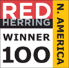 Pivot3 selected as a Red Herring 100 winner